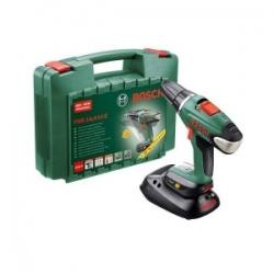 Аккумуляторный шуруповёрт Bosch PSR 14,4 Li (2 акк.)