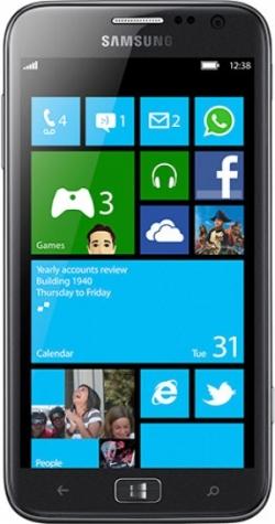 Samsung Ativ S 16Gb i8750