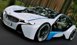 Futurizm BMW 2013