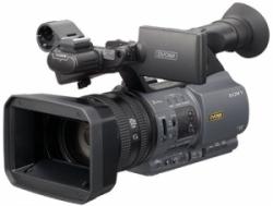 Sony DSR-PD175