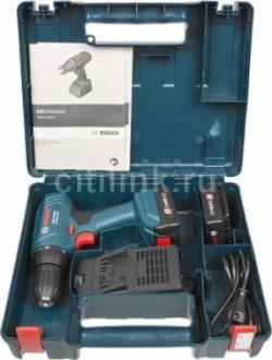 Акк. дрель-шуруповерт Bosch GSR 1440-Li