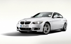 BMW 3 series Extended