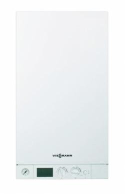 Viessmann Vitopend 100, прир.газ (10.5-24кВт)