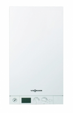 Viessmann Vitopend 100-W Котел настенный/двухконтурный/открытая камера сгорания/ 24 квт