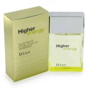 Dior Higher Energy