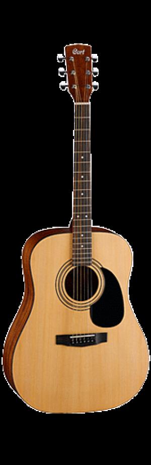 Акустическая гитара CORT AD810 (NAT)