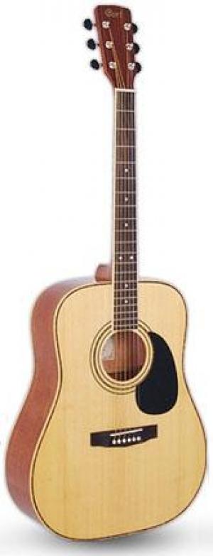 Гитара акустическая CORT AD880 (NAT)