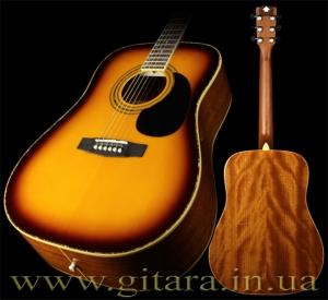 Гитара акустическая CORT AD880 (SB)